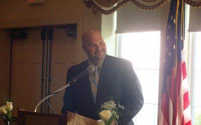 HBAWM elects A.J. Crane as President